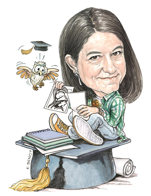 «Αποφασιστικός ο ρόλος των ΑΕΙ στην εισαγωγή των φοιτητών» | tovima.gr