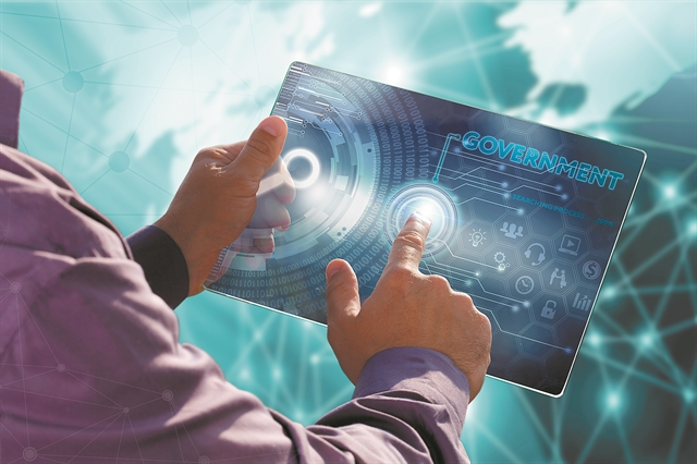 Η «Βίβλος Ψηφιακού Μετασχηματισμού» για το 2021 | tovima.gr
