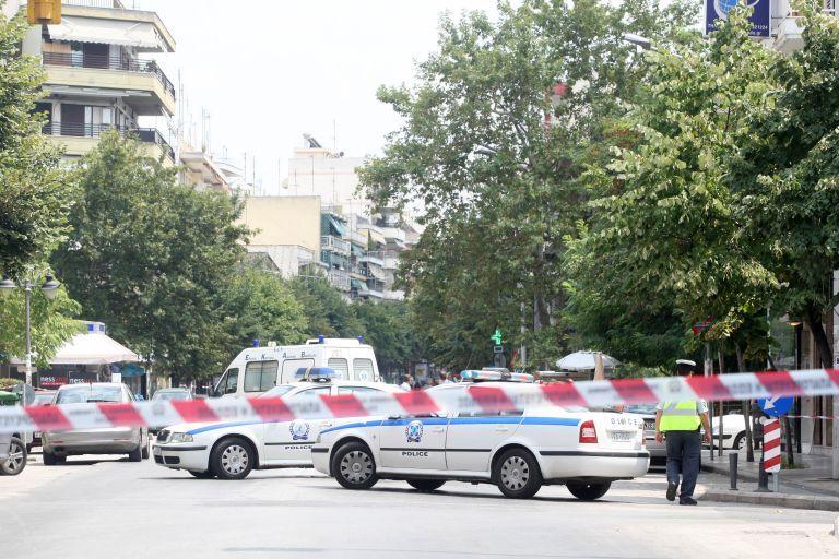 Θεσσαλονίκη : Εντοπίστηκε χειροβομβίδα στρατιωτικού τύπου στον Σοχό | tovima.gr