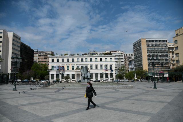 Κορωνοϊός : «Βράζει» η Αττική – Στο τραπέζι νέα μέτρα – Πιθανόν πριν την Παρασκευή | tovima.gr