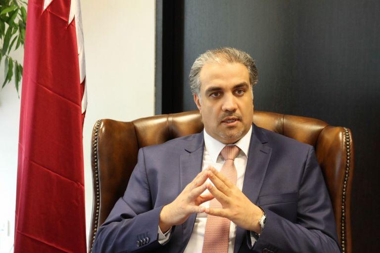 «Να μη συνδέουμε τις σχέσεις Κατάρ – Ελλάδας με τις σχέσεις Ντόχας – Αγκυρας» | tovima.gr