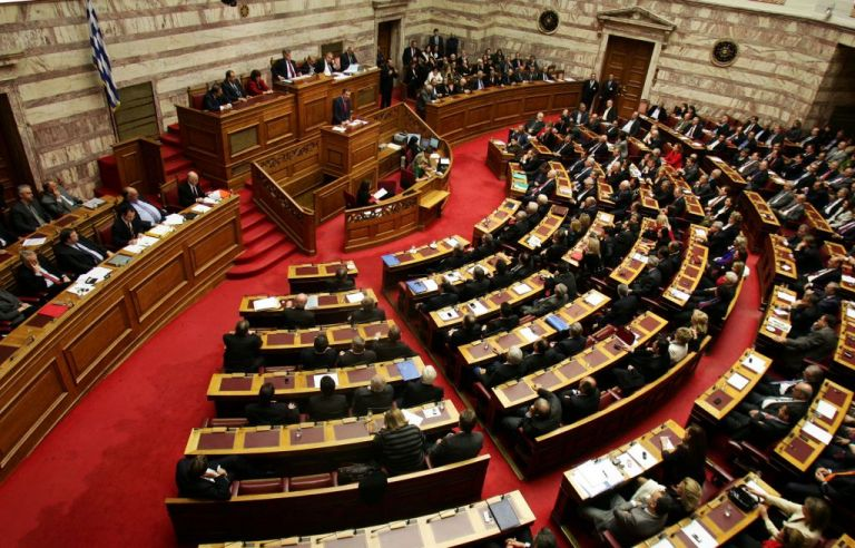LIVE : Χαρδαλιάς, Τσιόδρας, Αρκουμανέας, Κικίλιας στη Βουλή για την πορεία της πανδημίας | tovima.gr