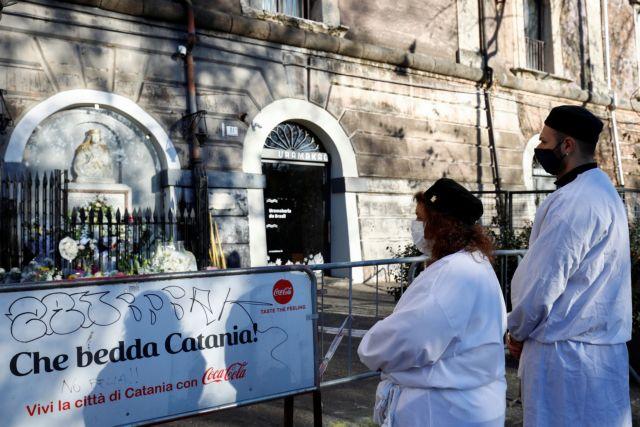 Ιταλία: Έσπασε το «φράγμα» των 90.000 νεκρών από την πανδημία | tovima.gr