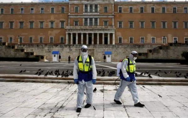 Κορωνοϊός : Σταθερά πάνω από 500 κρούσματα στην Αττική – Η κατανομή στο Λεκανοπέδιο | tovima.gr