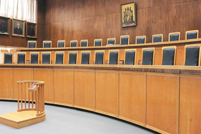 Ποινικά δικαστήρια : Εισάγεται σύστημα ηχογράφησης – αποηχογράφησης των πρακτικών | tovima.gr