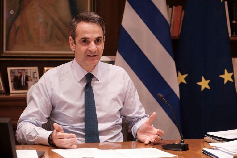 Μητσοτάκης : Με τα 32 δισ. ευρώ από το Ταμείο Ανάκαμψης θα μετασχηματίσουμε την οικονομία | tovima.gr