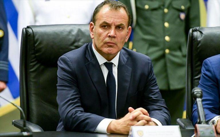 Παναγιωτόπουλος: Η νέα κυβέρνηση των ΗΠΑ βλέπει διαφορετικά τα ελληνοτουρκικά | tovima.gr