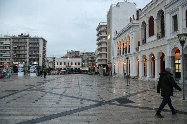 Επιτροπή Λοιμωξιολόγων : Καθολικό lockdown σε Πάτρα, Χαλκίδα, Αγ. Νικόλαο   tovima.gr