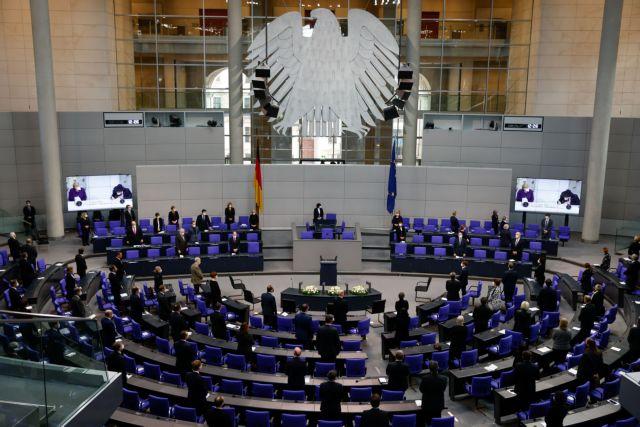 Γερμανίδα ευρωβουλευτής : Το Βερολίνο να μην πουλά υποβρύχια στην Τουρκία | tovima.gr