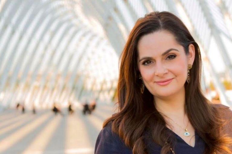 Νέα γενική γραμματέας Σύγχρονου Πολιτισμού η Ελένη Δουνδουλάκη | tovima.gr