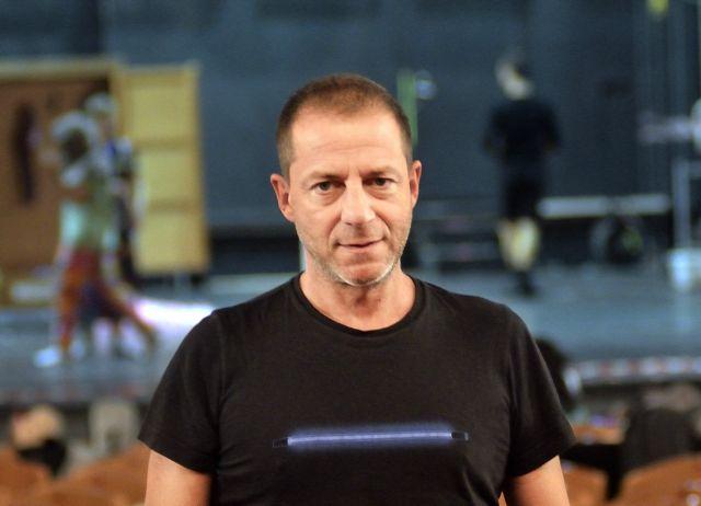 Λιγνάδης : Ετοιμος να κινηθεί νομικά – Προσφεύγει και στη Δίωξη Ηλεκτρονικού Εγκλήματος | tovima.gr