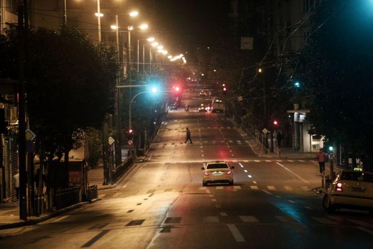 Lockdown : «To είχαμε προτείνει από την Παρασκευή για την Αττική» – Τι λένε οι ειδικοί | tovima.gr