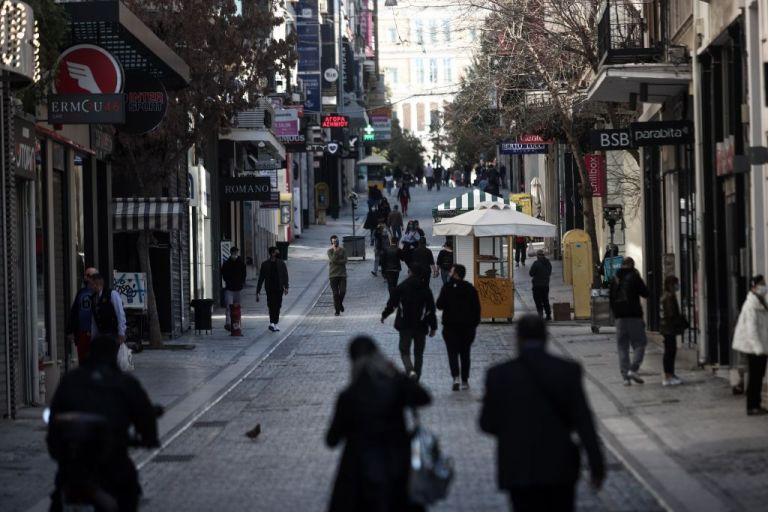 Lockdown : Τι θα ισχύσει για το λιανεμπόριο στην Αττική | tovima.gr