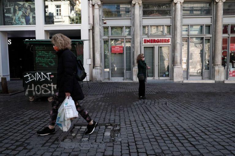Lockdown στην Αττική : Ποια καταστήματα θα είναι ανοιχτά και πώς θα λειτουργούν από την Πέμπτη | tovima.gr