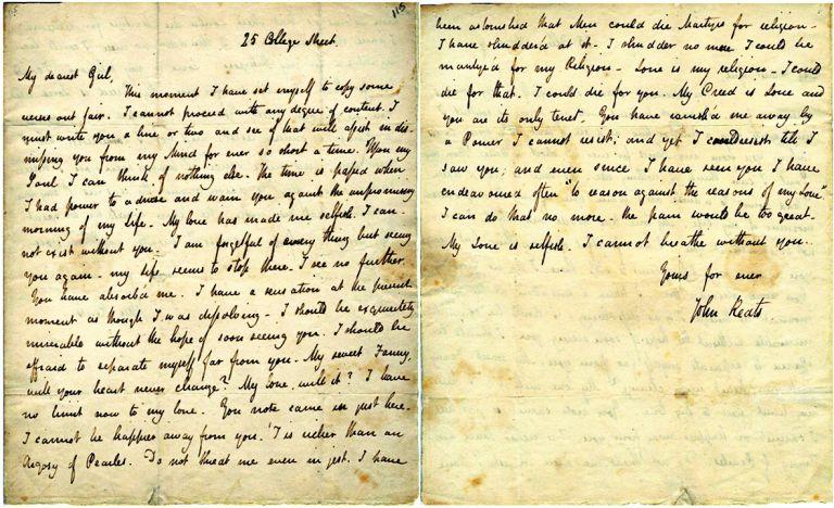 Οι επιστολές της αγάπης | tovima.gr