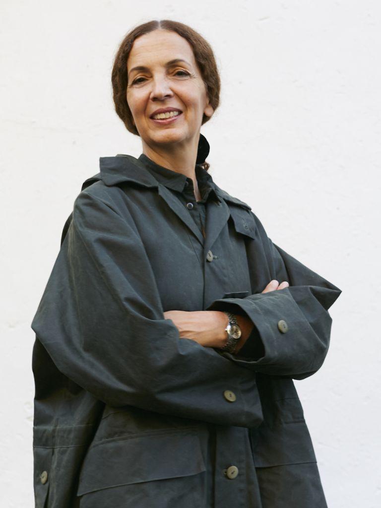 Μαρία Λαιμού: «Η μόδα οφείλει  να αντικατοπτρίζει την εποχή μας» | tovima.gr