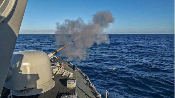 Η νέα τουρκική NAVTEX και το μήνυμα ισχύος του ελληνικού Πολεμικού Ναυτικού   tovima.gr