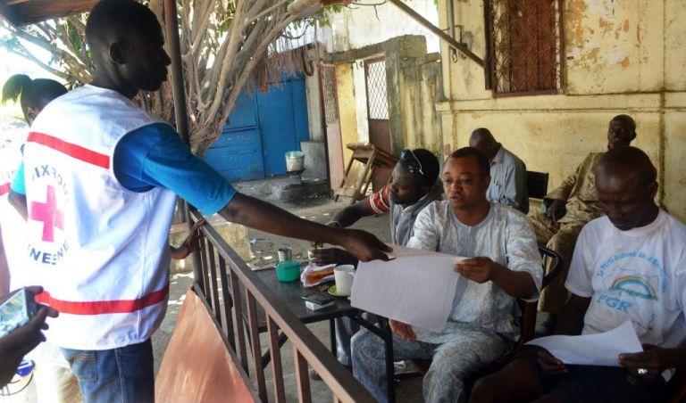 Εμπολα : Κινητοποίηση του ΠΟΥ για τον ιό που επανεμφανίστηκε στη Γουινέα | tovima.gr