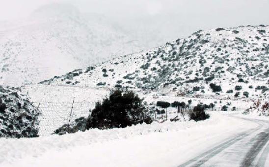 Αίσιο τέλος για τους τρεις κτηνοτρόφους που αγνοούνταν στην Κρήτη   tovima.gr