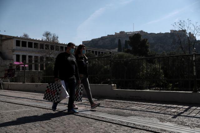 Ταραντίλης: Δεν δείχνουν παράταση του lockdown τα στοιχεία | tovima.gr