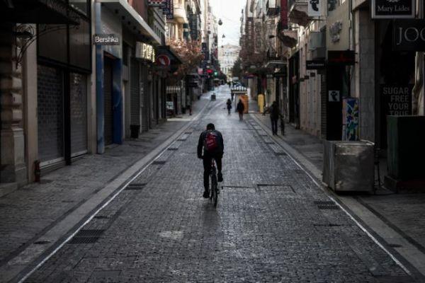 Lockdown: Προς παράταση με μερική επαναφορά δραστηριοτήτων – Από τι θα κριθεί | tovima.gr
