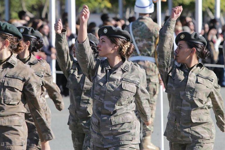 Κύπρος : Καταγγελίες για σεξουαλική παρενόχληση και στην Εθνική Φρουρά | tovima.gr