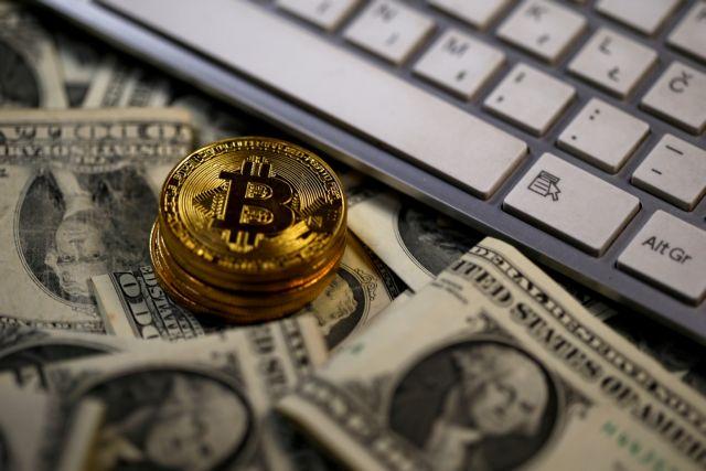 Νέο ρεκόρ για το Bitcoin : Το 1 τρισ. δολάρια πλησιάζει η κεφαλαιοποίηση – Προειδοποίηση από JP Morgan | tovima.gr