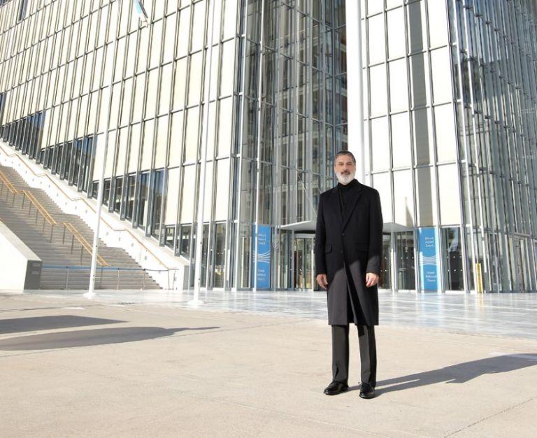 Γιώργος Κουμεντάκης: «Είμαι υπερήφανος για την πρόοδο του προσωπικού μας» | tovima.gr