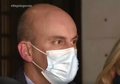 Δικηγόρος Λιγνάδη : Αρνείται όλες τις κατηγορίες | tovima.gr