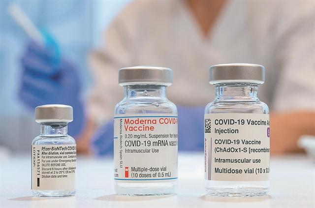 Υπερκέρδη από τις ανατιμήσεις των εμβολίων   tovima.gr