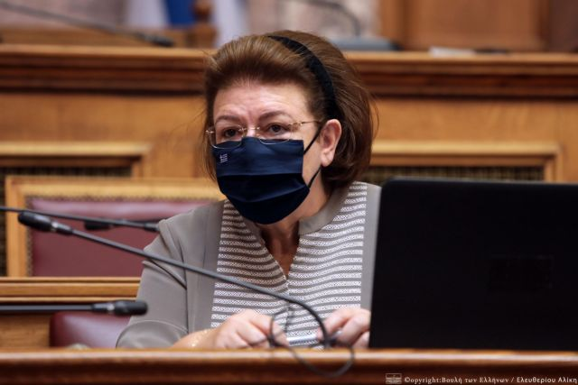 Πυρά ΣΕΗ κατά Μενδώνη : Τι αναφέρει σε ανακοίνωση – κόλαφο | tovima.gr