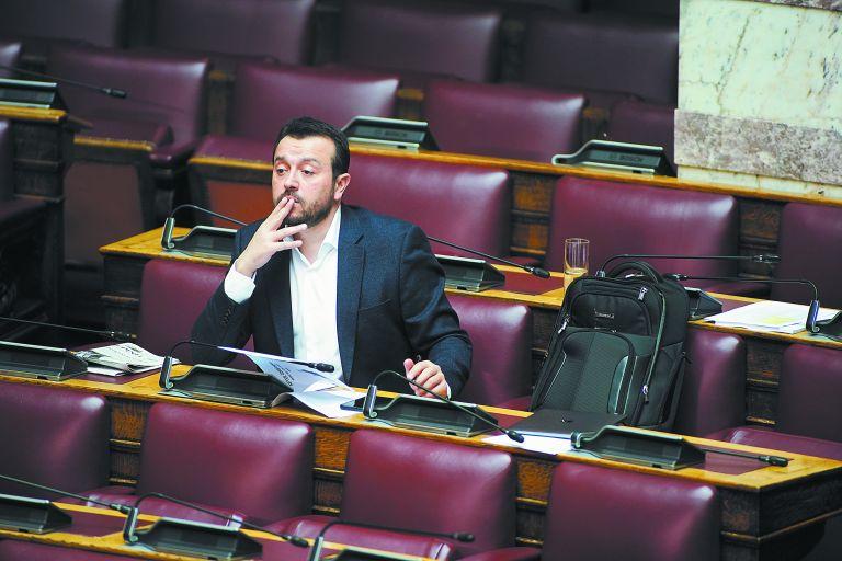 Το Μαξίμου αποφασίζει για προανακριτική κατά Παππά | tovima.gr