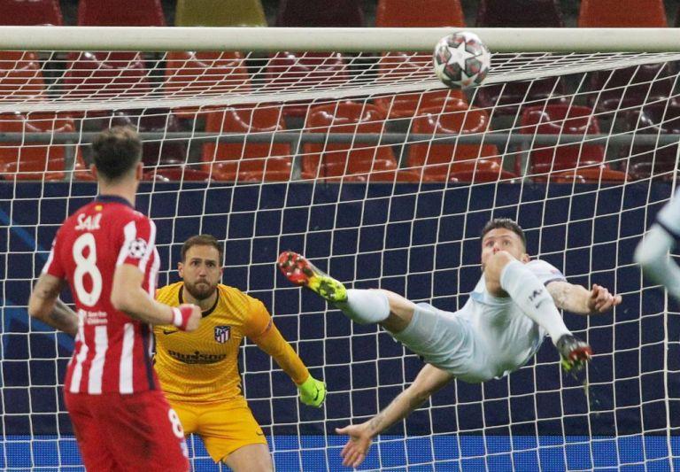 Ατλέτικο Μαδρίτης – Τσέλσι 0-1 | tovima.gr