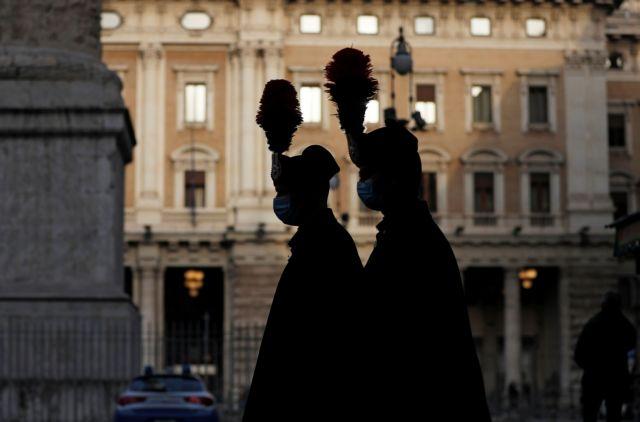 Ιταλία : Πιθανό τρίτο κύμα κορωνοϊού σε πόλη της Λομβαρδίας   tovima.gr
