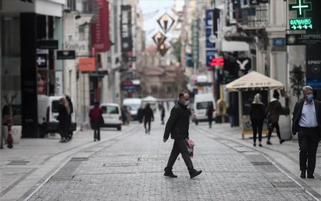 ΕΛΣΤΑΤ: Πτώση τζίρου 4,5 δισ. πέρυσι στο λιανεμπόριο | tovima.gr