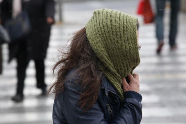 O χειμώνας δεν έχει πει την τελευταία του λέξη- Πότε έρχεται νέα κακοκαιρία | tovima.gr