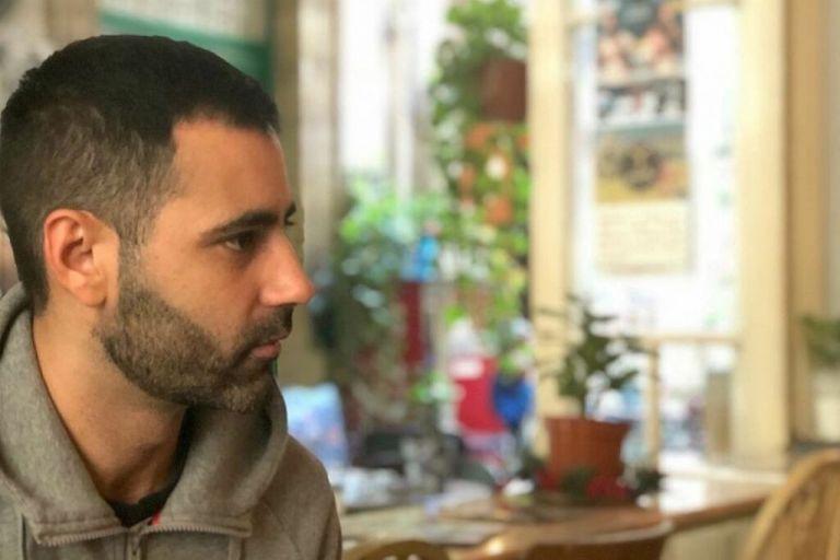 Νίκος Στραβοπόδης : Η μήνυση του Άνθη για βιασμό – Οι σοκαριστικές αποκαλύψεις | tovima.gr