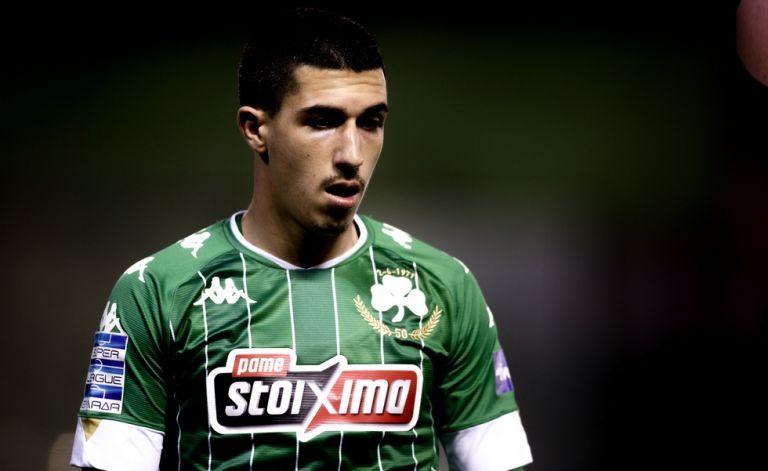 Παναθηναϊκός : Ο Μπόλονι σκέφτεται να ξεκινήσει τον Αϊτόρ στην αναμέτρηση με την ΑΕΚ | tovima.gr