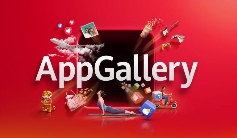 AppGallery: Στην πλατφόρμα της Huawei βρήκαμε όλα τα apps που χρειαζόμαστε   tovima.gr