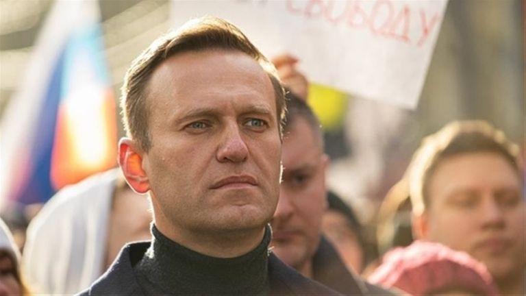 Διεθνής Αμνηστία για Ναβάλνι : Δεν θεωρείται πια «κρατούμενος συνείδησης» | tovima.gr