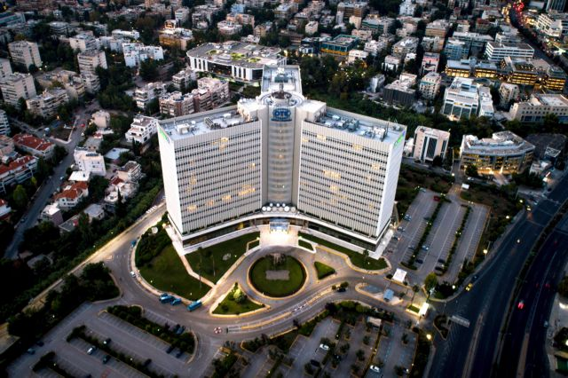 OTE : Πρόγραμμα αγοράς ιδίων μετοχών έως 167 εκατ. ευρώ | tovima.gr
