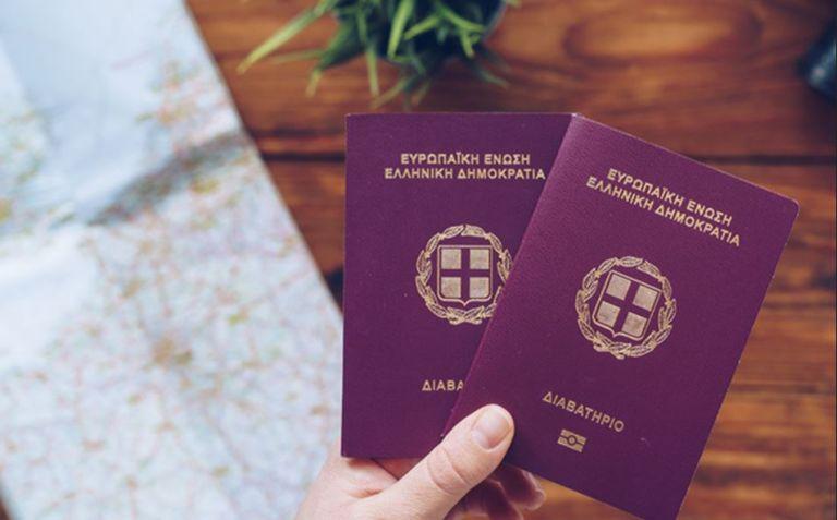 Υπ. Μετανάστευσης : Νέο τμήμα για χορήγηση αδειών διαμονής επενδυτών πολιτών τρίτων χωρών   tovima.gr