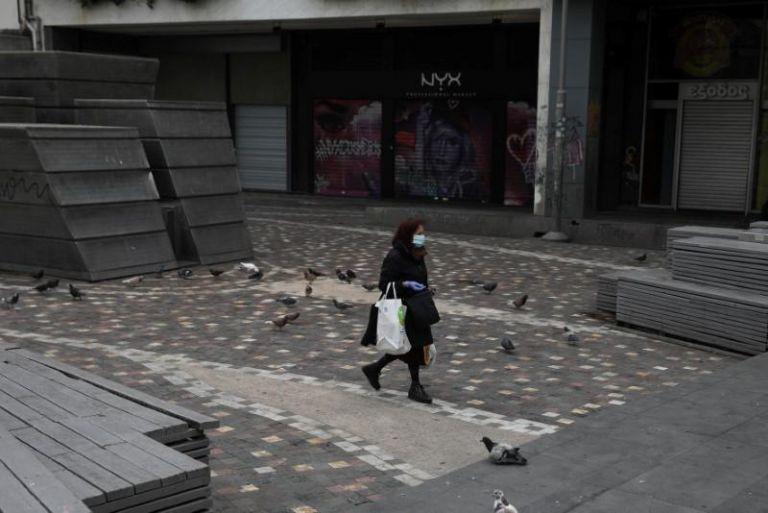 Εμπορικός Σύλλογος Αθηνών: Στις 8 Μαρτίου η αγορά πρέπει να επαναλειτουργήσει   tovima.gr