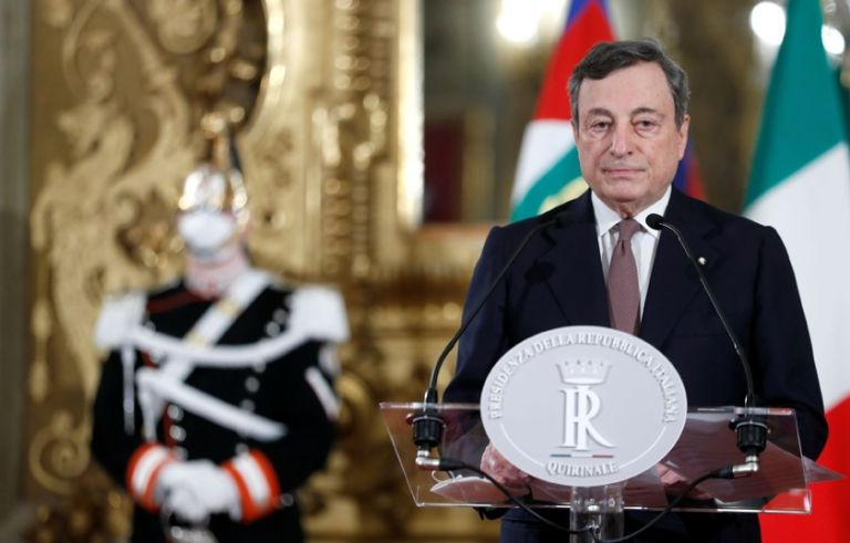 Ο «Super Mario» πρωθυπουργός   tovima.gr