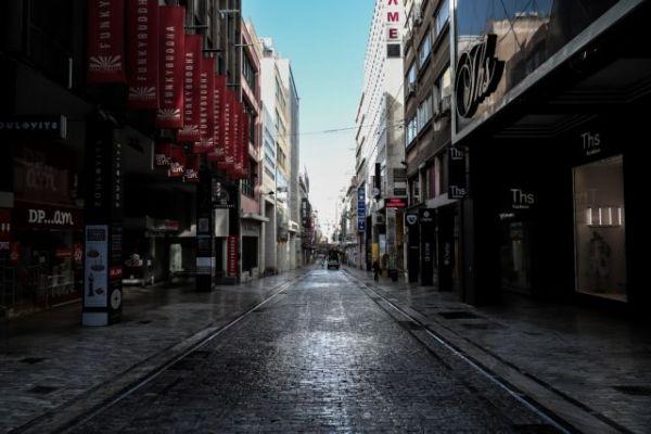 Lockdown – O δύσκολος γρίφος Μαρτίου : Ανοιχτή αγορά με γεμάτες ΜΕΘ | tovima.gr