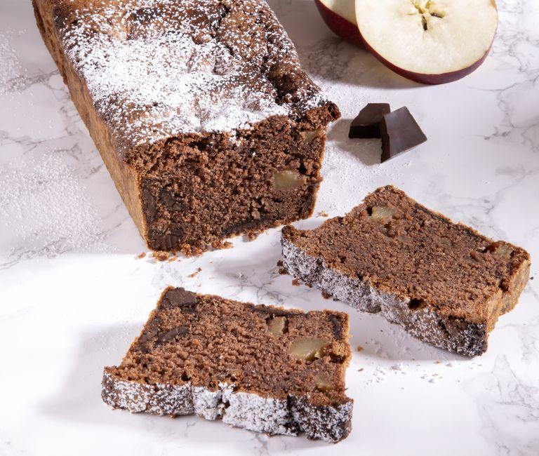 Κέικ με μήλο και σοκολάτα | tovima.gr