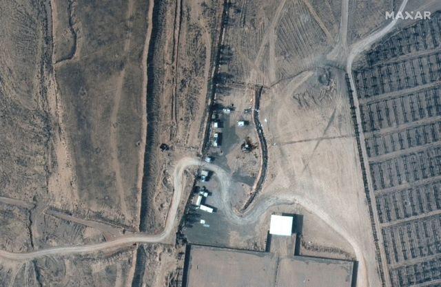 Συρία : Πληροφορίες για συντριβή ρωσικού ελικοπτέρου   tovima.gr