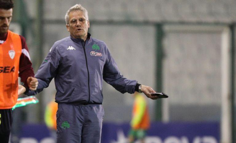 Παναθηναϊκός : Τα επτά σημεία στα οποία θα χτυπήσει ο Μπόλονι την ΑΕΚ   tovima.gr