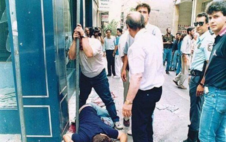 Συγγενείς θυμάτων τρομοκρατίας σε όσους διαδηλώνουν υπέρ Κουφοντίνα: «Όταν μιλάτε σας ακούμε και εμείς – Το έχετε σκεφτεί έστω και μία φορά;» | tovima.gr