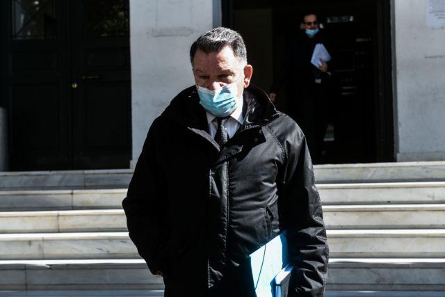 Λιγνάδης : «Είμαστε αγανακτισμένοι για το περιεχόμενο του βουλεύματος» λέει ο Κούγιας | tovima.gr